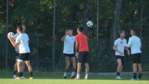 Локо (Пд) започна подготовка за Дербито на Пловдив