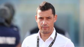 Томаш поглежда към португалски футболисти