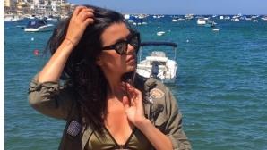 Ралица Паскалева събра погледите във Варна