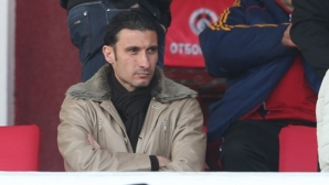 Бившият играч на ЦСКА Светльо Петров разгроми Левски в треньорския си дебют