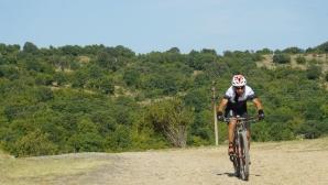 Нов знаменит рекорд по емблематичния за България маршрут от връх Ком до нос Емине