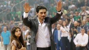 Панатинайкос остава в Евролигата