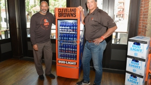 Безплатна бира в Кливлънд…ако някога отново спечелят