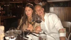 Вида продължава с ваканцията и виното
