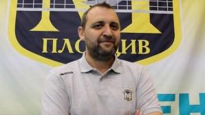 Иван Петков: Участието в групите на Шампионската лига е голямо признание за нас (видео)