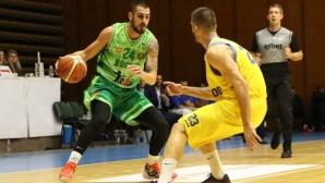 Баскетболистите на Берое преминаха медицински прегледи