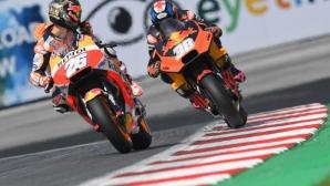 Педроса не може да обясни слабата си форма в MotoGP този сезон