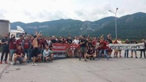 """""""Миланисти България"""" стартираха кампанията си за новия сезон"""