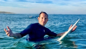 Лавийени заложи на сърфа