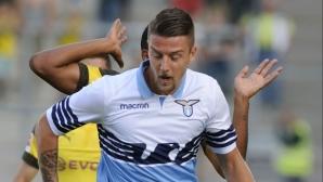 Поредни слухове пращат Милинкович-Савич в Милан