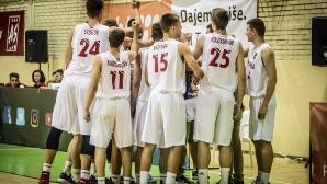 България надви Беларус и ще играе за местата от 9-о до 12-о на Европейското