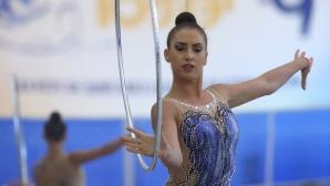 Три финала за Тасева и Владинова на Световната купа в Минск