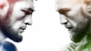 Рекорд в UFC! Билетите за срещата Нурмагомедов-Макгрегър бяха разпродадени за 3 минути