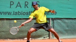 Германски тенисист наказан заради залагания