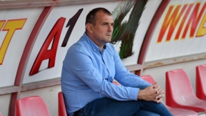 Славия чака чужденец с български паспорт