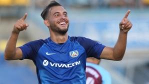 Мариани: Стоянович е роден победител (видео)