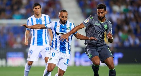 Два ранни гола не стигнаха на Реал Сосиедад за втора победа