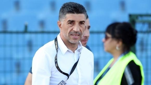 Малин Орачев: Когато се работи с търпение, идват и резултатите