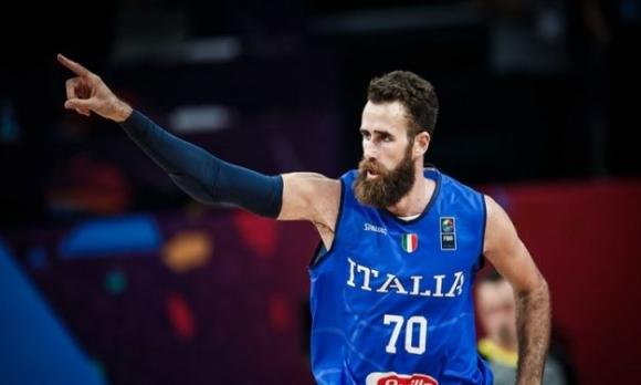 Луиджи Датоме: Програмата на FIBA не е измислена правилно