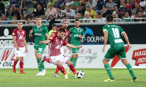 Няма да отлагат мачовете на ЦСКА-София и Лудогорец