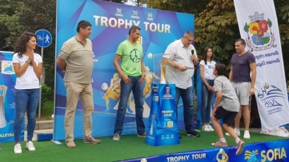 Любо Ганев: Как ще започне и завърши първенството зависи единствено от нас!