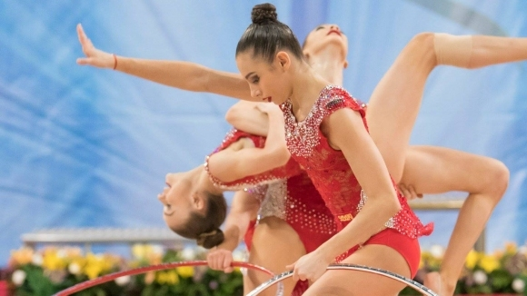 Общо три медала за България от Световната купа в Казан