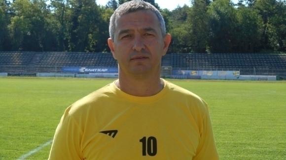 Диян Божилов: Липсата на концентрация доведе до тежката загуба от Балчик (видео)