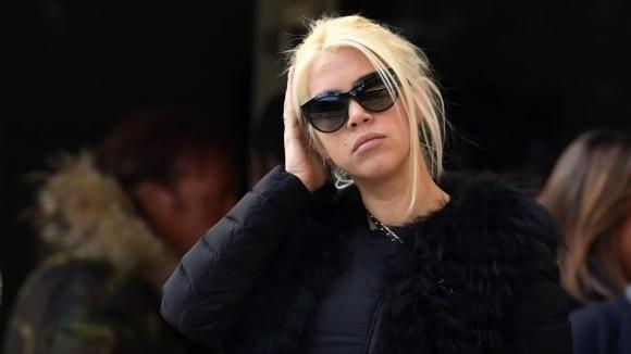 Уанда Нара: Икарди е интерист в кожата си