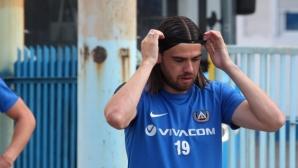 Цветкович: При Стоянович играем по-добре