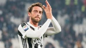 Маркизио може да продължи кариерата си в Монако