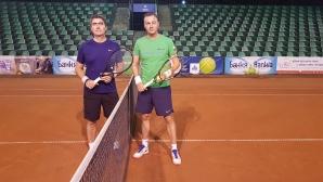 Цветан Бешевишки спечели шампионската тениска на Интерактив тенис