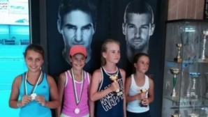 63 деца участваха в Регионални турнири в Бургас