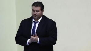 Галин Стоянов става треньор на Черно море Тича