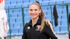 Габриела Петрова очаква диамантения финал