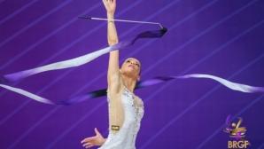 Невяна Владинова: Родната публика ни дава много сила и стимул