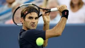 Роджър Федерер разкри плановете си за след края на кариерата