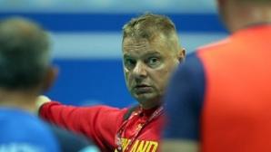 Владимир Алекно: Русия трябва да спечели световната титла