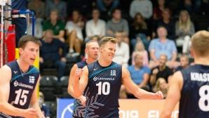 Съперник на България тръгна с победа в евроквалификациите