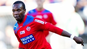 Лудогорец се подсилва със звезда на румънски гранд, играчът вече е в Разград