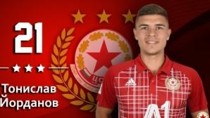 ЦСКА-София даде нападател на Литекс