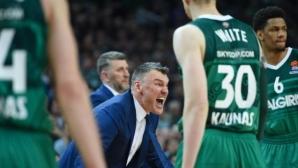 Ясикевичус: Дончич е по-подготвен от НБА от колежаните