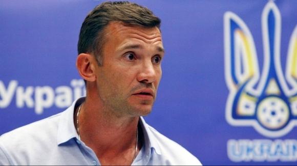Шевченко: Изградихме стил, искаме да играем на Европейското