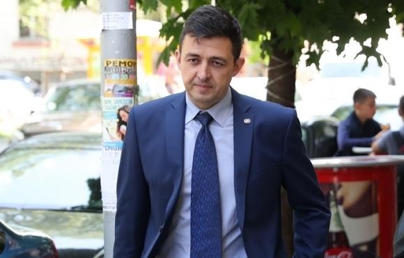 Красимир Иванов с коментар за санкцията на УЕФА към Левски