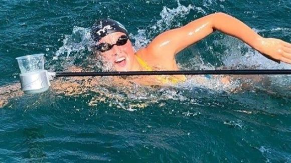 Грандиозен успех за варненското плуване