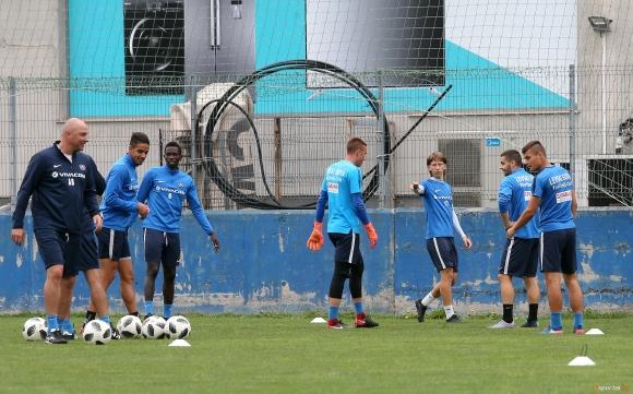 Сърбин се присъедини към екипа на Славиша Стоянович