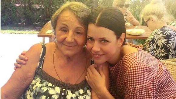 Ралица Паскалева похвали свекървата