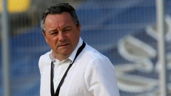 Стоянович води Левски на лагер в паузата