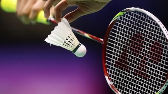 Трима българи преминаха втори кръг на сингъл на турнира по бадминтон в Харков