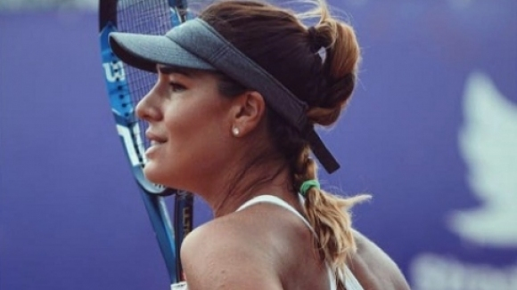 Елица Костова стигна финала в Будапеща