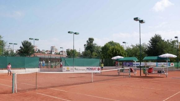 Лазаров, Милушев и Михайлова на по два финала на двойки в ДП по тенис